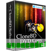CloneBD DVD Copy – 1 Year License discount coupon