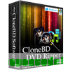 CloneBD DVD Ripper – 1 year License discount coupon