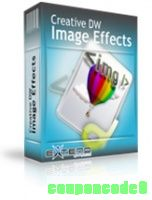 Creative DW Image Effects discount coupon