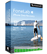 FoneLab – iPhone Data Recovery discount coupon