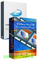 Video Converter Factory Pro + Video to GIF Converter discount coupon