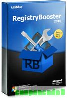 Uniblue RegistryBooster 2012 discount coupon