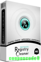 NETGATE Registry Cleaner – Unlimited Lifetime license discount coupon