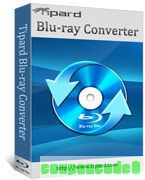 Tipard Blu-ray Converter discount coupon