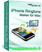 Tipard iPhone Ringtone Maker for Mac discount coupon