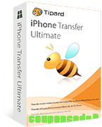 Tipard iPhone Transfer Ultimate discount coupon