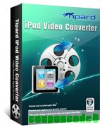 Tipard iPod Video Converter discount coupon