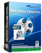 cheap Tipard MKV Video Converter