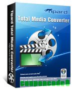 Tipard Total Media Converter discount coupon