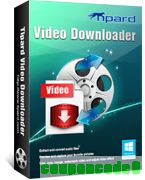 Tipard Video Downloader discount coupon