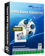 Tipard WMV Video Converter discount coupon