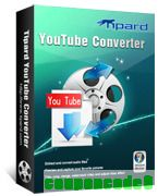 Tipard Youtube Converter discount coupon