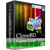 CloneBD Video Converter – 1 year License discount coupon