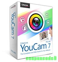 YouCam 7 Deluxe discount coupon