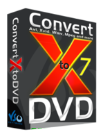 ConvertXtoDVD discount coupon