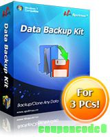 Spotmau Data Backup Kit 2010 discount coupon