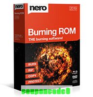 Nero Burning ROM 2019 discount coupon