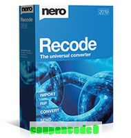 Nero Recode 2019 discount coupon