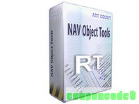 NAV Object Tools RT – Windows version for NAV v.2013 – 2016 discount coupon