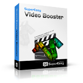 Supereasy Video Booster discount coupon