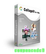 CollageIt Pro for Mac discount coupon