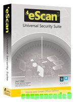 eScan Universal Security Suite discount coupon
