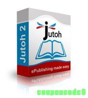 Jutoh discount coupon