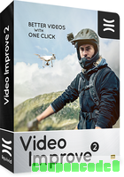 Liquivid Video Improve 2 (Activation Key) discount coupon