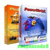 PowerShrink & PicShrink Bundle discount coupon