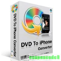 Aviosoft DVD to iPhone Converter discount coupon