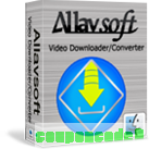 Allavsoft for Mac Lifetime License discount coupon