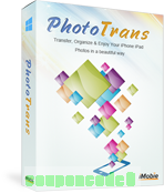 PhotoTrans for Windows discount coupon