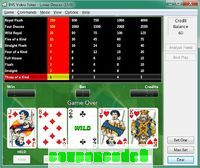 BVS Video Poker discount coupon