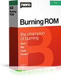Nero Burning ROM 2020 discount coupon