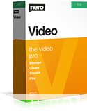 Nero Video 2020 discount coupon