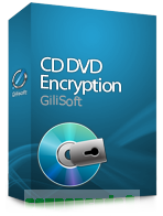 Gilisoft CD DVD Encryption discount coupon