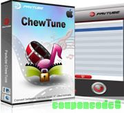 Pavtube ChewTune for Mac discount coupon