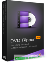 WonderFox DVD Ripper Pro Family Pack discount coupon