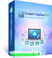 Apowersoft Screen Capture Pro Family License (Lifetime) discount coupon