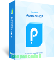 cheap Apowersoft PDF Compressor Personal License (Yearly Subscription)