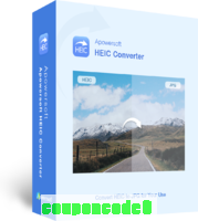 HEIC Converter Family License (Lifetime) discount coupon