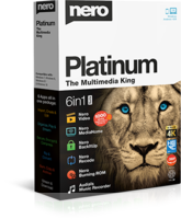 Nero Platinum Suite 2020 discount coupon