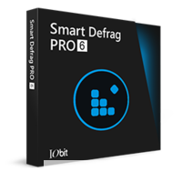 Smart Defrag 6 PRO med gave ISU- Dansk* discount coupon
