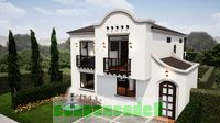 House Plan 004 (3D Package) discount coupon