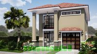 House Plan 005 (3D Package) discount coupon