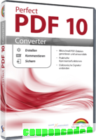Perfect PDF 10 Converter (Family) discount coupon