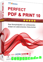 Perfect PDF & Print 10 (Family) discount coupon