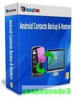Backuptrans Android Contacts Backup & Restore (Family Edition) discount coupon