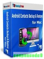 Backuptrans Android Contacts Backup & Restore for Mac (Family Edition) discount coupon