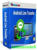 cheap Backuptrans Android Line Transfer (Family Edition)